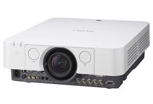 SONY VPL-FX35 Projector